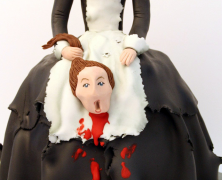 Headless Maid