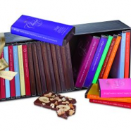 Chocolate Bar Library