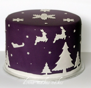Screen shot 2010 11 20 at 10.02.59 AM 300x289 Christmas Cake