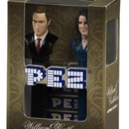 PEZ Candy – William and Kate Pez Dispensers