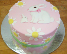 Betty Bakery Easter Cake