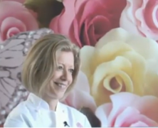 Fiona Cairns Royal Wedding Cake Video Interview