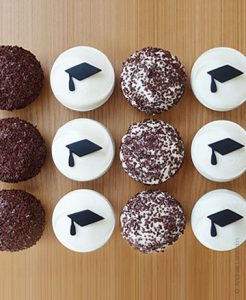 Screen shot 2011 05 24 at 8.20.25 PM 246x300 Sprinkles Graduation Cupcakes