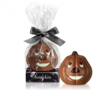 The Chocolate Yumpkin