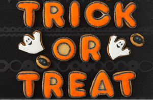 Screen shot 2011 10 01 at 12.36.18 PM 300x197 Trick or Treat Halloween Cookies