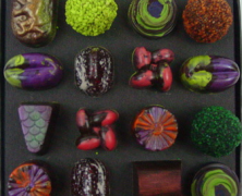 Voodoo Chocolate Bon Bons
