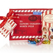 Letter to Father Christmas – Candy
