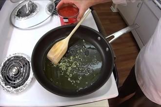 ARRABBIATA Sauce